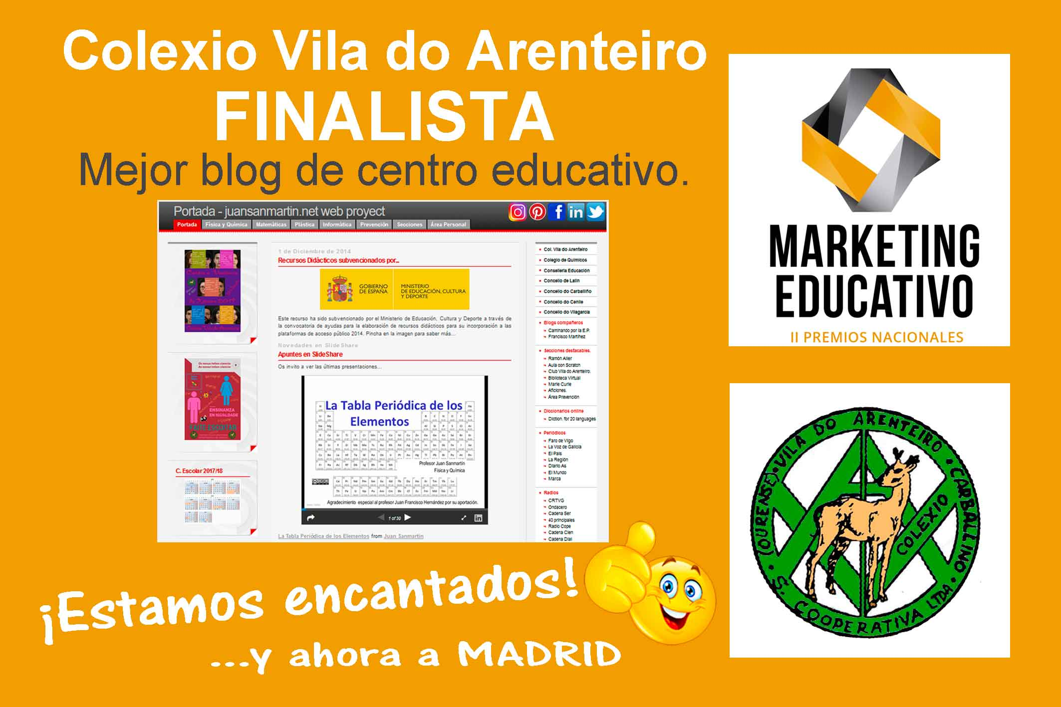 Premios Marketing